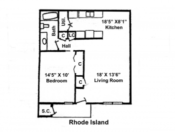 40 Rhode Island