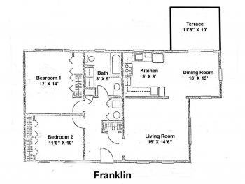 13 Franklin