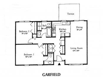 14 Garfield
