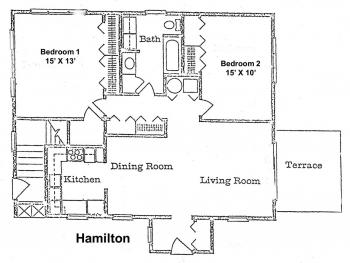 17 Hamilton