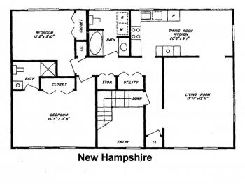 30 New Hampshire A