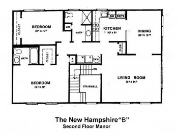 30 New Hampshire B