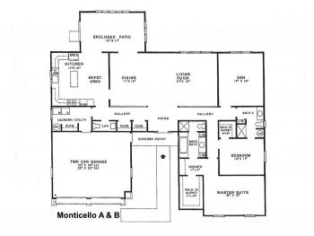 29 Monticello