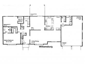 48 Williamsburg