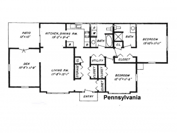34 Pennsylvania I