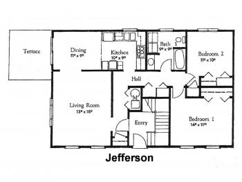 20 Jefferson
