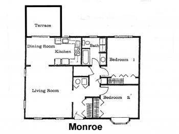 27 Monroe