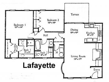 21 Lafayette