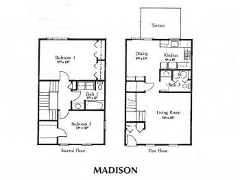22 Madison